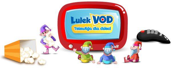 """Lulek VOD dostępny na telefonach i tabletach! Sprawdź i ciesz się znanymi i kochanymi przez dzieci hitami. Oglądaj mobilnie """"Pieski małe dwa"""",  """"Jedzie pociąg"""", czy bardzo popularnego """"Misia Mniam Mniam"""". Włącz się do zabawy z bohaterami Lulandii. www.lulek.tv/vod :) #lulandia #lulekVOD #lulektv #piosenki"""