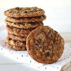 super chOcOlate chip cOOkiesCookies Monsters, Chocolates Chips Cookies, Cookies Recipe, Chocolate Chip Cookies, Cookies For Skubbi