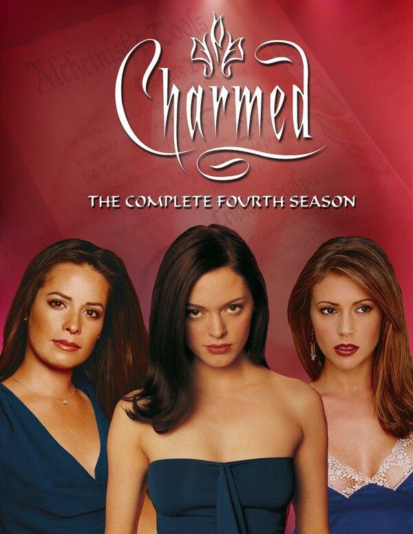Charmed 1998 2006 8 Saisons J Ai Du Regarder Les 4 Premieres Saisons Charmed Tv Charmed Tv Show Charmed
