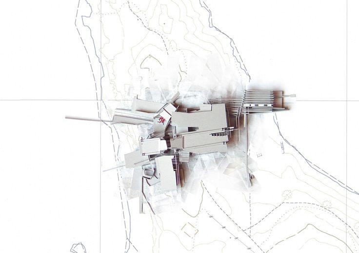 Limits &  Landscapes, Unit 8 Smout Allen 2004