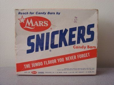 Vintage & Retro Candy - Candy Favorites