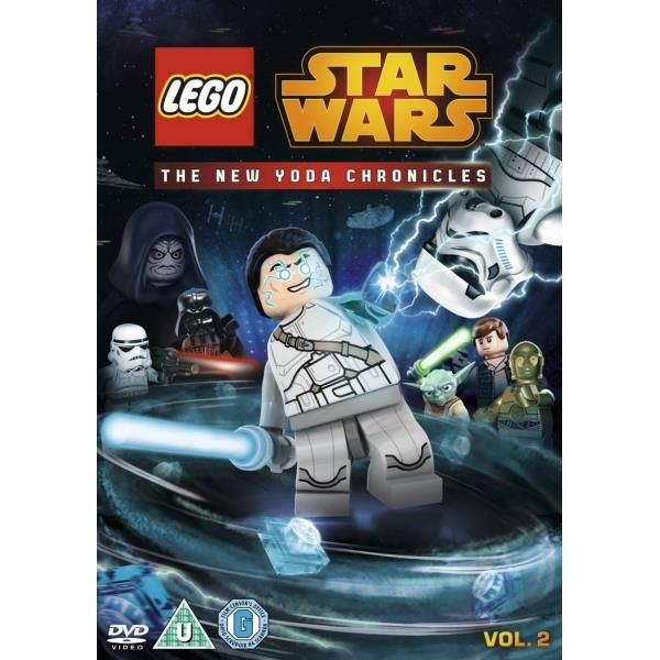 http://ift.tt/2dNUwca | Lego Star Wars Yoda Chronicles Vol 2 DVD | #Movies #film #trailers #blu-ray #dvd #tv #Comedy #Action #Adventure #Classics online movies watch movies  tv shows Science Fiction Kids & Family Mystery Thrillers #Romance film review movie reviews movies reviews