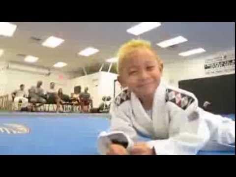 Official Drysdale Jiu-Jitsu Commercial