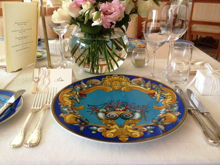 Weddings by Palazzo Versace