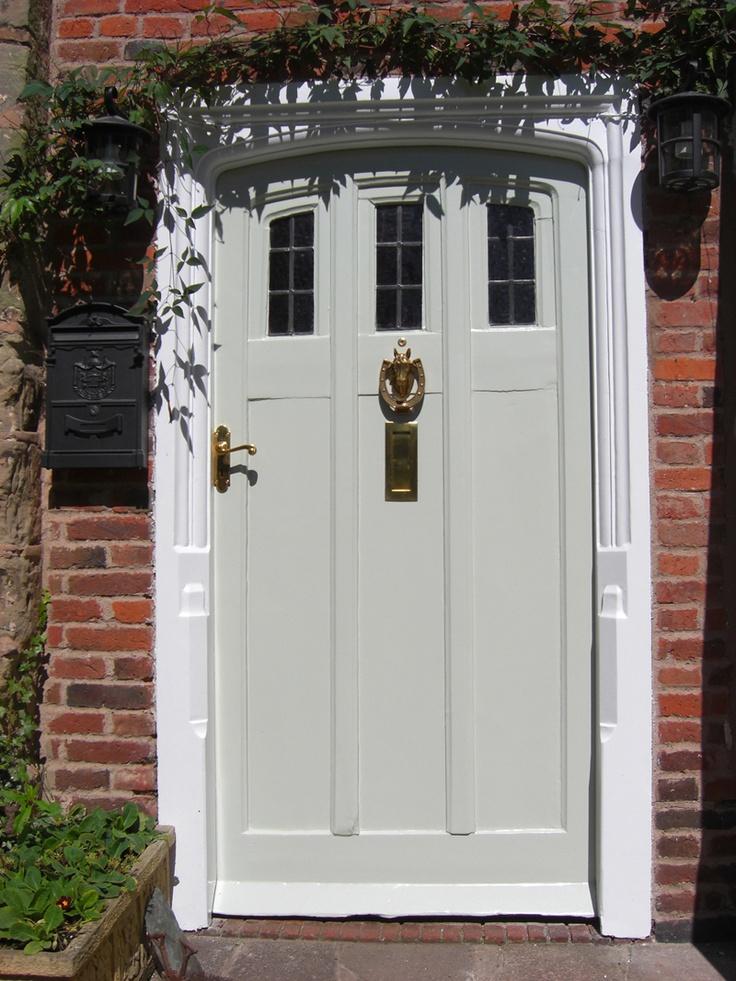 very old restored front door & 10 best Beautifully Restored Doors images on Pinterest | Windows ... Pezcame.Com