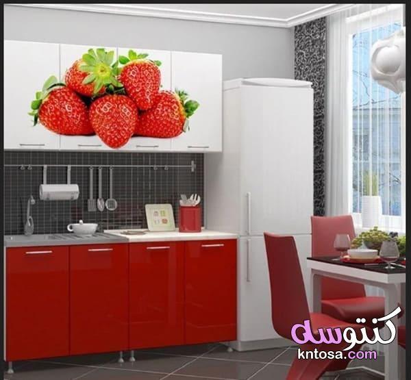 20 صورة مطابخ ألمنيوم حديثة 2020 مطابخ مودرن 2020 اخر موديلات المطابخ الالمنيوم الوان مطابخ حديثة Home Decor Kitchen Cabinets Decor