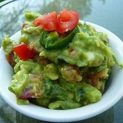 Traditional Mexican Guacamole - Allrecipes.com
