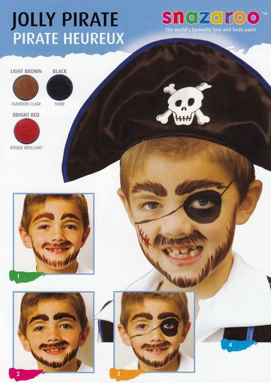 Jolly Pirate