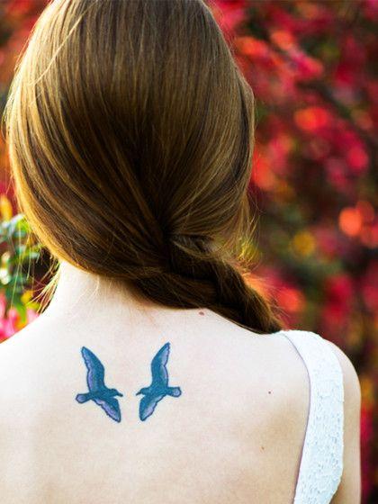 Du wirst rasiert, solltest immer Kleingeld dabei haben und erstmal die Sonne meiden: 10 Tipps fürs erste Tattoo