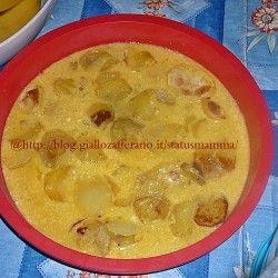 Tortilla di patate cottura al microonde