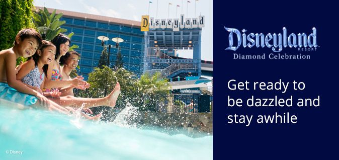 Save 20% on Disney Hotels - https://traveloni.com/vacation-deals/save-20-disney-hotels/ #familyvacation #disney #deals