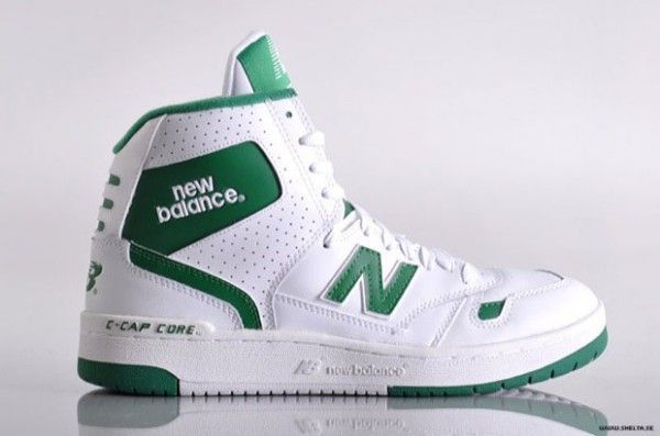 scarpe basket new balance
