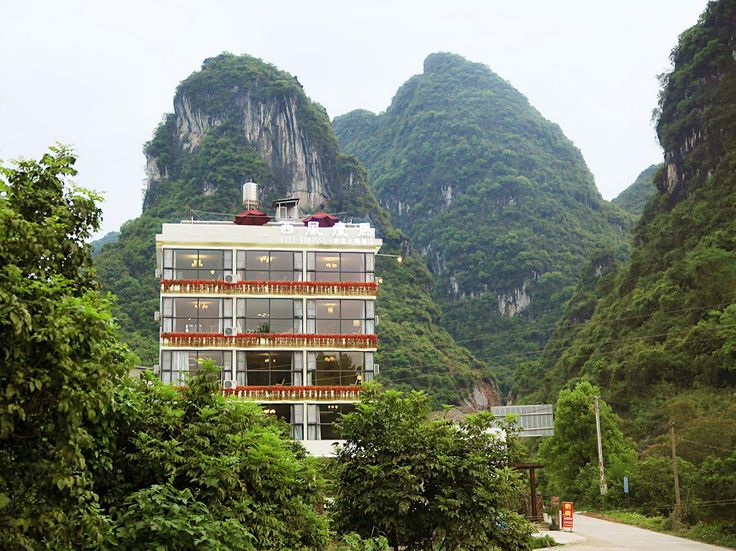 Yangshuo Cozy Garden Retreat China, Asia Set in a prime location of Yangshuo, Cozy Garden Retreat puts everything the city has to offer just outside your doorstep. The hotel offers a high standard of service and amenities to suit the individual needs of all travelers. Take advantage of the hotel's free Wi-Fi in all rooms, 24-hour security, daily housekeeping, private check in/check out, taxi service. Towels, locker, carpeting, clothes rack, slippers can be found in selected gu...