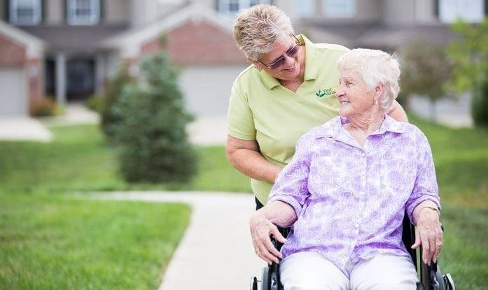 We strive to act as an extension of your family, providing compassionate home care, senior care, and respite care, for those times when you can't be there.
