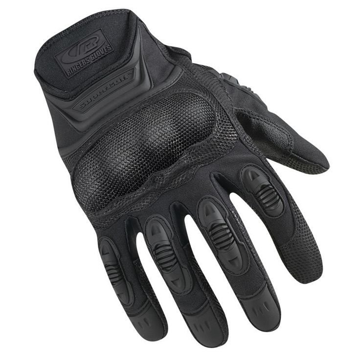 Ringer Gloves - Carbon Tactical - $60