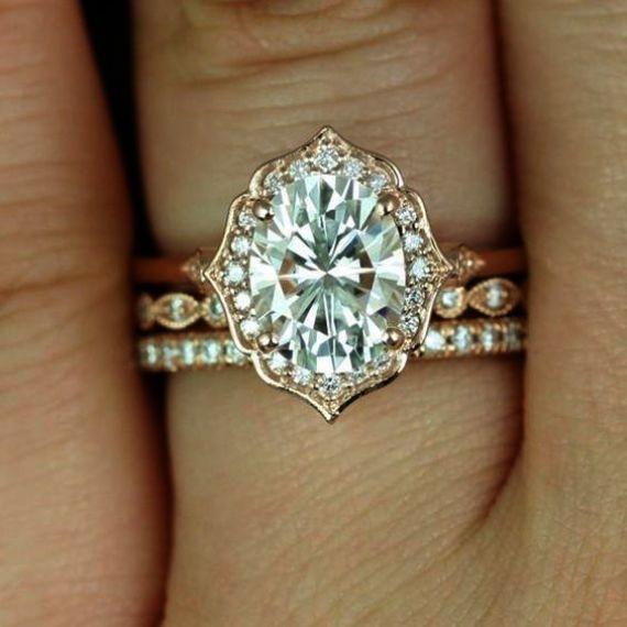 Vintage Engagement Rings Indianapolis Diamond Engagement Rings Brighton Wedding Rings Vintage Wedding Ring Sets Vintage Engagement Rings