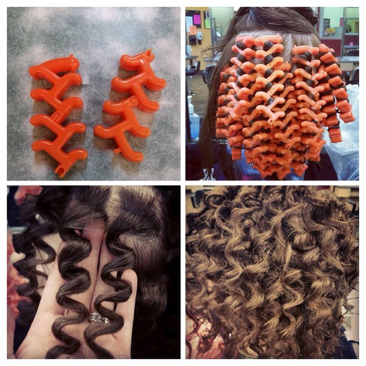 I must find these! An amazing way to wrap a perm or set a natural chicks hair instead of a two strand twist out
