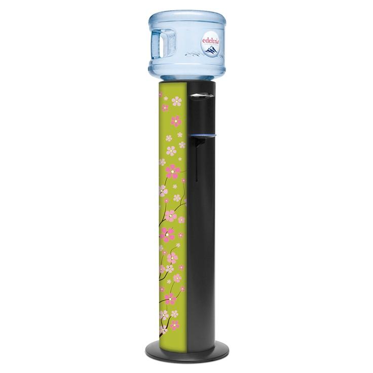 Japanese Blossom HOME11L Cooler
