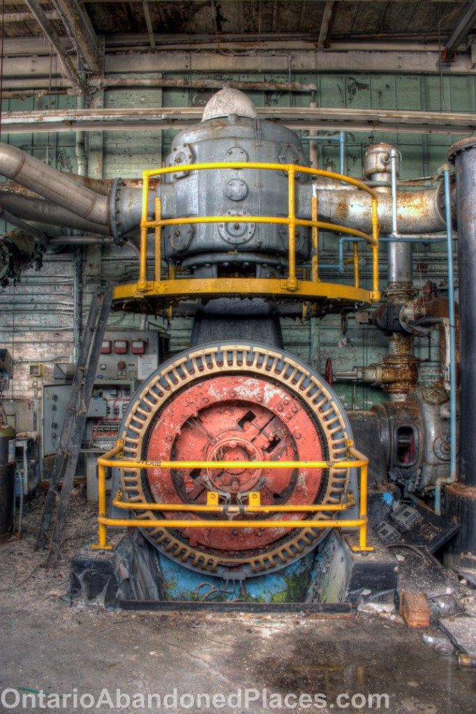 #abandoned #boiler #Ontario #power #ontarioabandoned