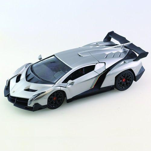 Автомобиль на радиоуправлении Lamborghini veneno (1:16) Auldey  Цена: 899 UAH  Артикул: LC258060-8   Подробнее о товаре на нашем сайте: https://prokids.pro/catalog/igrushki/radioupravlyaemaya_tekhnika/avtomobil_na_radioupravlenii_lamborghini_veneno_1_16_auldey/