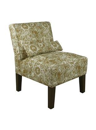 52% OFF Skyline Armless Chair