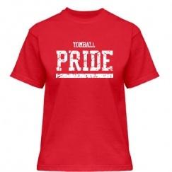 Tomball High School - Tomball, TX   Women's T-Shirts Start at $20.97