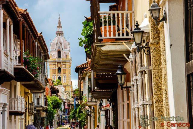 Cartagena de Indias - Colômbia
