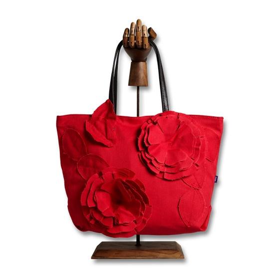 Canvas shopper - Mexx