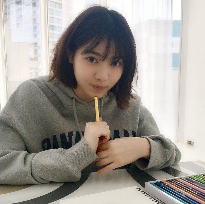 西野七瀬 sm WEBザテレビジョン