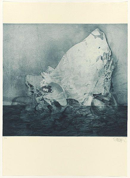 Jörg Schmeisser etchings - Ardoshk's Gallery