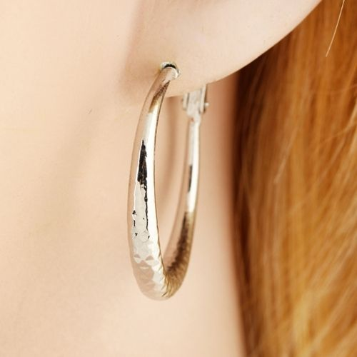 (4.37$)  Watch more here  - Fashion Unique BOHO Bohemian Lovely Fashion Cute Copper Earrings Ear Loop for Women Lady Wedding Hot Charm Jewelry