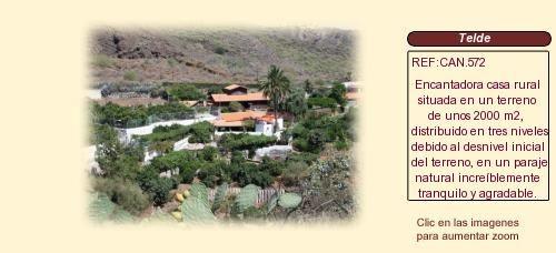 CAN572 Telde. Gran Canaria  Casa rural en venta http://www.lancoisdoval.es/casas-rurales-en-venta.html