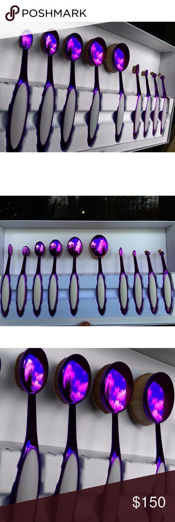 Pin by Tina Nguyen on Megvásárolandó dolgok Oval makeup