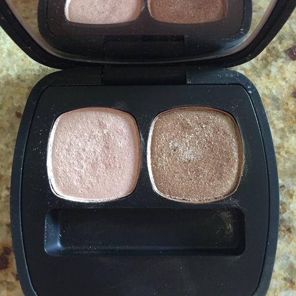 The Top Shelf Bare Minerals Eye Shadow Used Few Times But