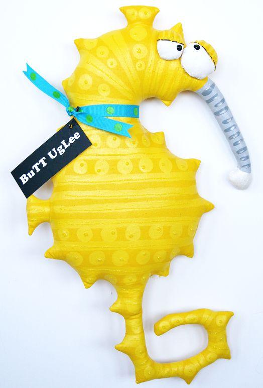 UgLees ... 2008-2012 -    BuTT UgLee