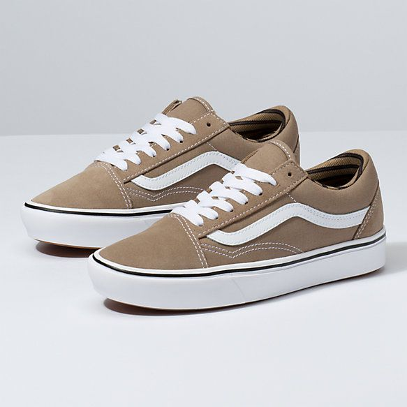 ComfyCush Old Skool | Shop Classic Shoes | Vans, Vans store