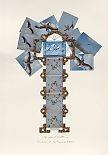 Editie Marinus Boezem - 'a volo d'uccello' - Basilica di San Francesco d' Assisi