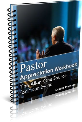 Pastor appreciation poems for any occasion.