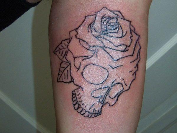#rose #tattoo #tattoos #ideas #designs #men #formen #menstattooideas