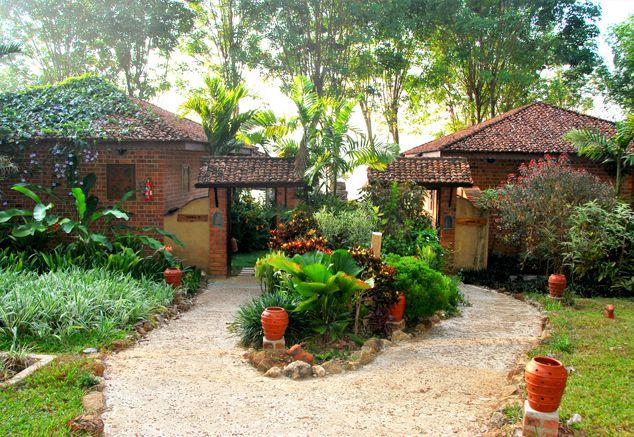 A #Travencore #Gateaway awaits your presence at Anantya Resorts - A #RareIndia #Retreat Read More: http://bit.ly/1uvcFff