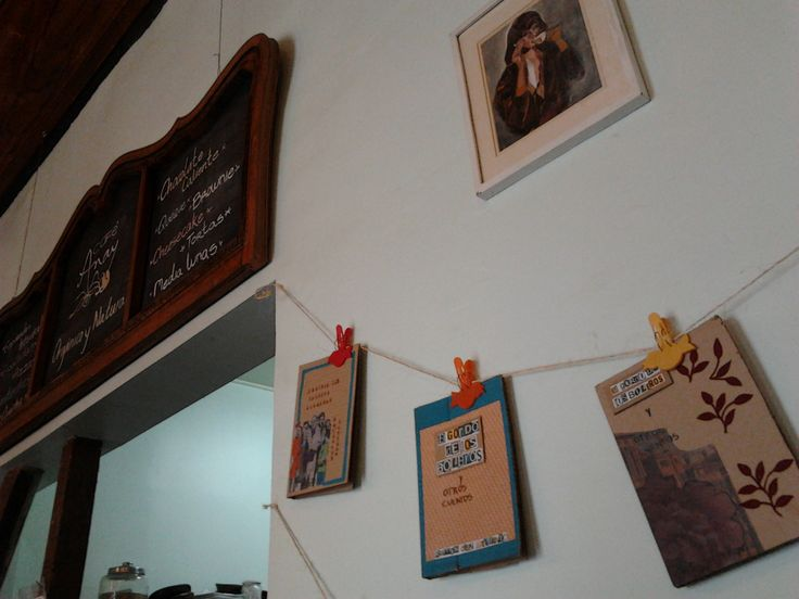 Café Anay (Barrio Italia).