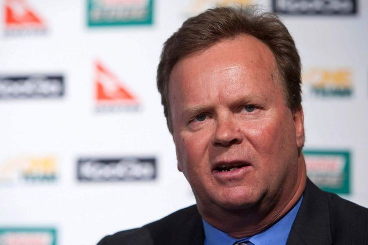 """William """"Bill"""" Pulver is an Australian sporting administrator. He is the current CEO of the Australian Rugby Union"""