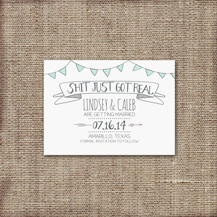 Save+the+Date+Card+DEPOSIT++Printable++DIY+by+SplashOfSilver,+$15.00