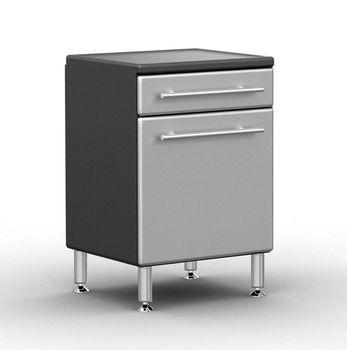 38 best Silver Storage Cabinets images on Pinterest | Garage ...