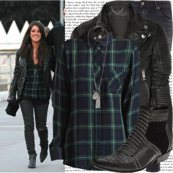 """shenae grimes out in london with josh beech"" by cla-90 on Polyvore"