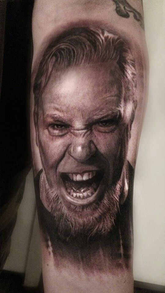 89 best images about metallica tattoo on pinterest lady for Metallica sleeve tattoo