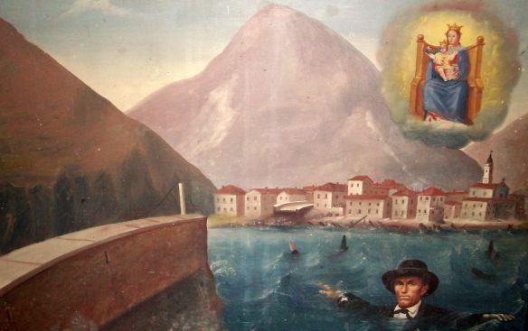 La Madonna dei miracoli   Archivio Iconografico del Verbano Cusio Ossola