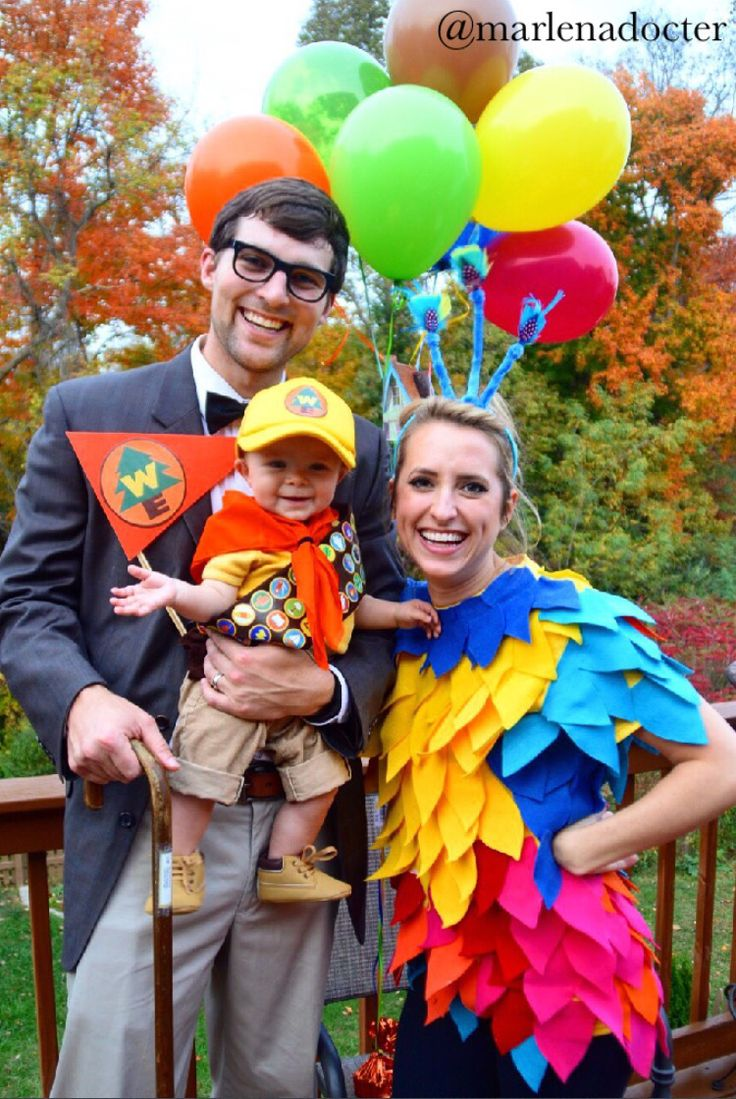 17 best ideas about russell up costume on pinterest