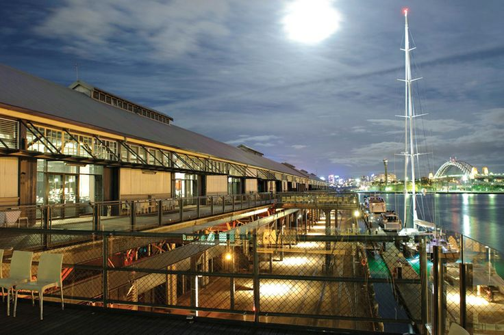 Doltone House - Jones Bay Wharf. A great venue we have worked with on numerous occasions.  #events #venue #sydney