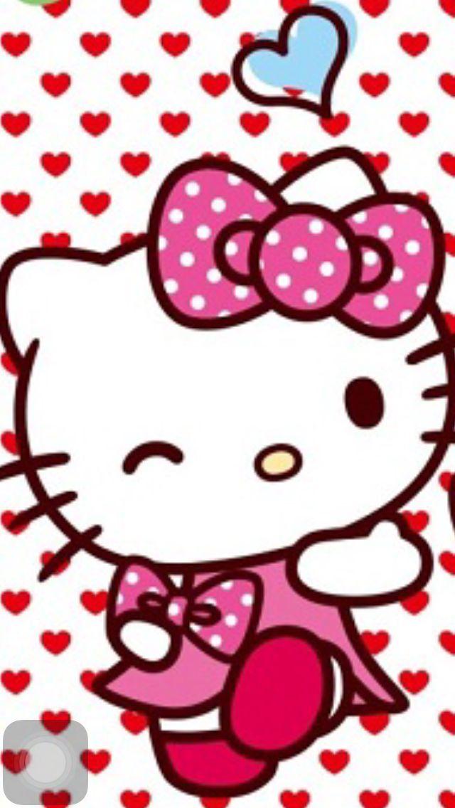 2959 best Wallpaper hello kitty images on Pinterest | Hello kitty ...